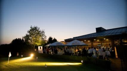 Sommer-Golf-Woche am Wiesensee
