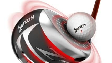 Die Srixon Z65 Serie im Überblick