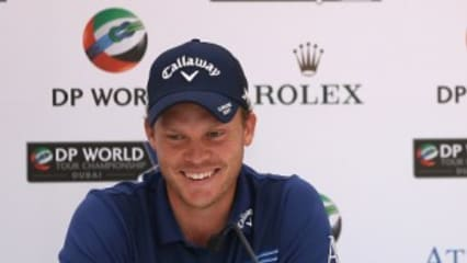 5 Danny Willett