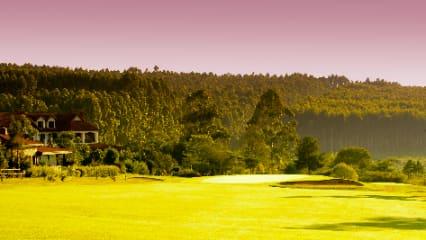 Golf in der Regenbogennation - Vom Kap nach Musina
