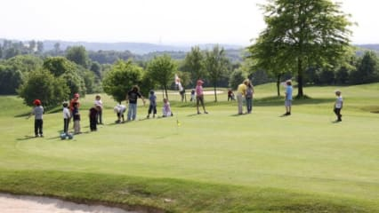Tag der offenen Tür: Kosaido International Golf Club Düsseldorf und GolfHouse Düsseldorf