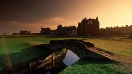 """""""The Home of Golf"""" - Die Geschichte von St. Andrews"""