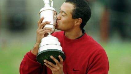 Tiger vs. Rory