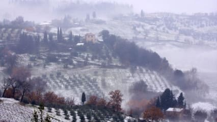 Toskana als beliebte Ferienregion