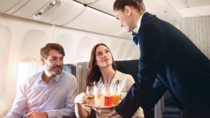 Turkish Airlines Gewinnspiel - Abheben und die Welt entdecken