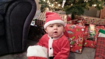 Weihnachtsstimmung pur: Die kleinen und großen Tweets der Woche