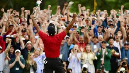 US Masters 2019: Impressionen eines imposanten Finaltages