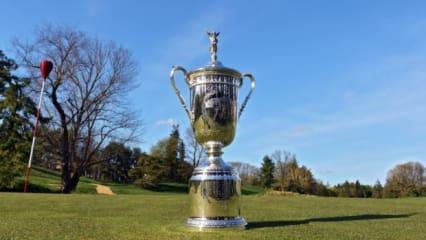 US Open 2013 - Tag 1 in Bildern