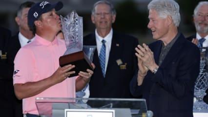 US-Präsidenten und ihre Golfleidenschaft - eine Symbiose