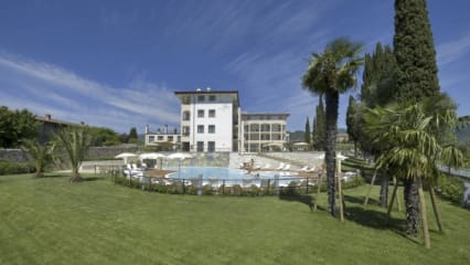 Villa Luisa Resort & Spa am Gardasee