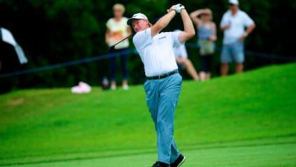 Die Volvo Golf Champions - Highlights von Tag 4