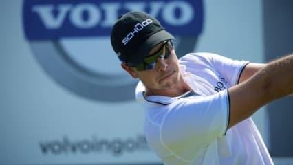 Die Volvo Golf Champions in Bildern