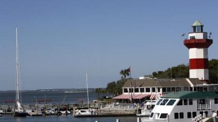 Abschläge am Atlantik - Die RBC Heritage auf Hilton Head Island