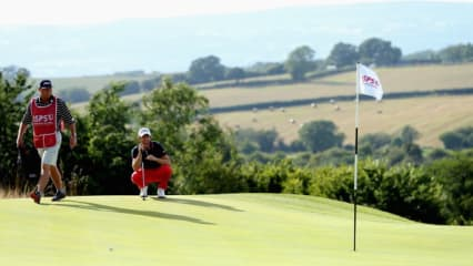 ISPS Handa Wales Open 2013