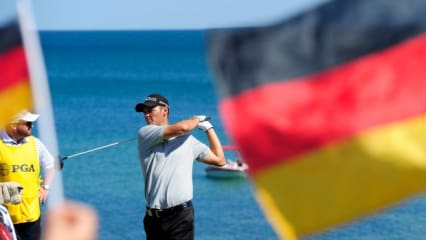 PGA Championship in Whistling Straits 2010: Kaymers erstes Major