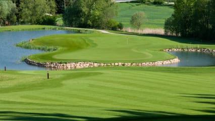 GolfResort Weimarer Land