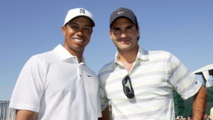Die wertvollsten Sportler der Welt - Zwei Golfer mit Top-Ranking