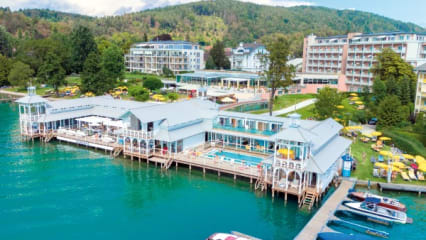 Werzer's Hotel Resort Pörtschach