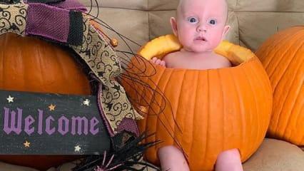 Die besten Halloween-Kostüme der Stars