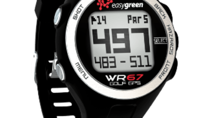 Golf Entfernungsmesser Uhr Test : Die zehn besten golf gps geräte