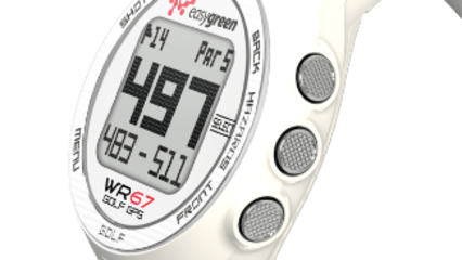 WR67 GPS Uhr