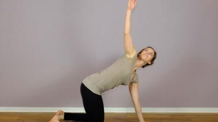 Golfer-Yoga - Probieren Sie diese Übungen selbst!