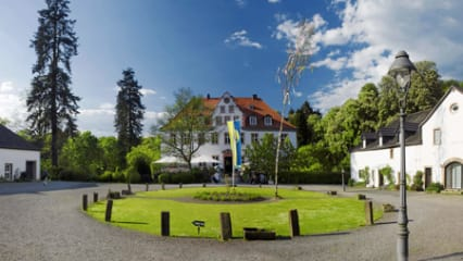 GC Schloss Georghausen