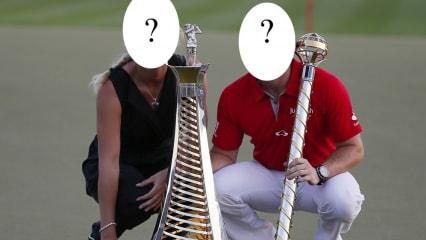 Gesucht: Golf Post Spieler des Jahres