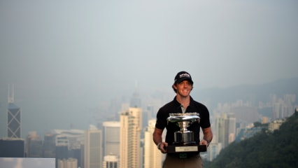 Rory McIlroy Player of the year
