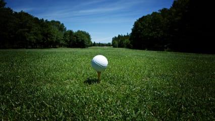 Golfschwung - Mit oder ohne Handgelenk