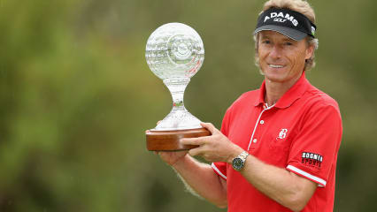 Bernhard Langer - Golf Post