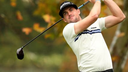 Keegan Bradley - Golf Post