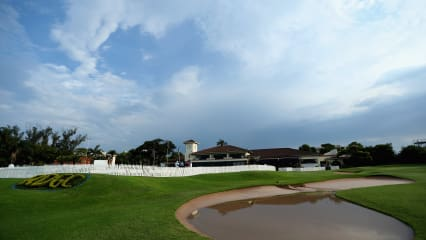 Golf Post - Nelson Mandela Championship