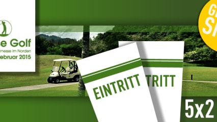 Hanse Golf Gewinnspiel (Foto: Golf Post)