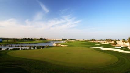 Der Doha Golf Club