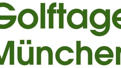 Logo der Golftage München