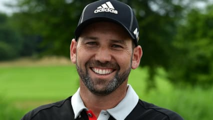 Noch keinen Major-Titel hat Sergio Garcia. (Foto: Getty)