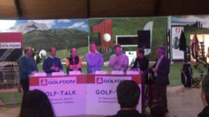 Golf Talk Köln Jordan Golf
