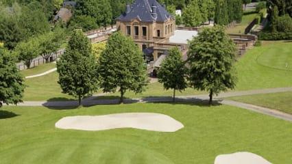 Golfclub Kosaido Düsseldorf - Golf Post