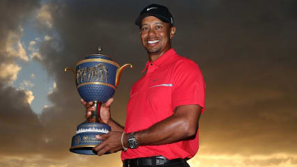 WGC Cadillac Championship - Tiger Woods gewinnt