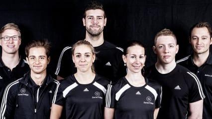 Daniel Philipp & Team