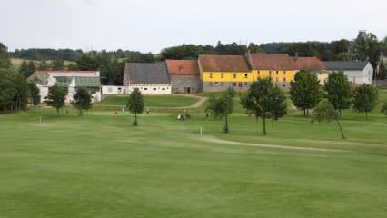 Golfpark Schlossgut Sickendorf, Golfclub Lauterbach