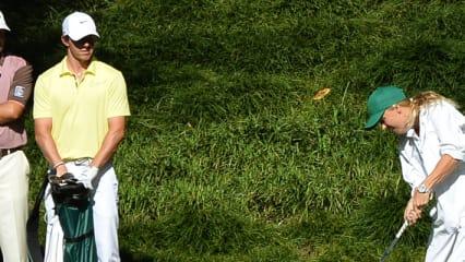 Caroline Wozniacki Masters