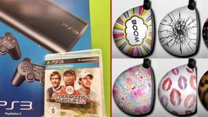 Die Gewinner des PS3- und BigWigz-Gewinspiels