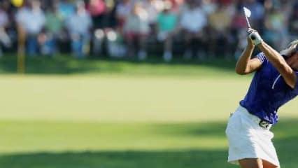 Wegmans LPGA Championship Final Round 2