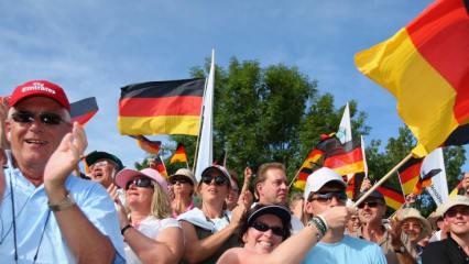 Das deutsche Publikum freut sich auf 14 deutsche Starter bei der BMW International Open 2013.