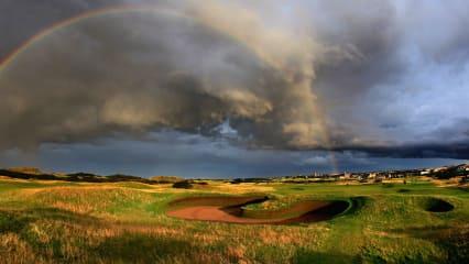 Das Golf Post British Open Quiz