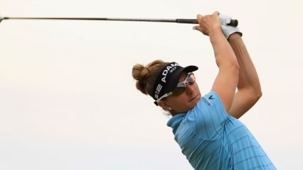 Brittany Lang LPGA Classic