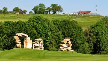 Feng Shui Golfplatz: Für bessere Schwingungen beim Schwung