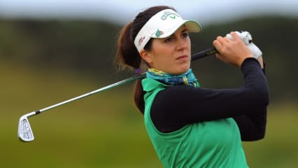 Sandra Gal Women's British Open